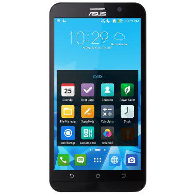 ASUS ZenFone 2 ( ZE551ML ) 4G PhabletCell phones<br>ASUS ZenFone 2 ( ZE551ML ) 4G Phablet<br><br>2G: GSM 850/900/1800/1900MHz, GSM 850/900/1800/1900MHz<br>3G: WCDMA 850/900/1900/2100MHz, WCDMA 850/900/1900/2100MHz<br>4G: FDD-LTE 1800/2100MHz, FDD-LTE 1800/2100MHz<br>Additional Features: 3G, 4G, Bluetooth, Browser, E-book, FM, 3G, GPS, 4G, MP3, Bluetooth, MP4, People, Browser, Sound Recorder, E-book, Video Call, FM, Wi-Fi, GPS, MP3, MP4, People, Sound Recorder, Video Call, Wi-Fi<br>Back-camera: 13.0MP (Dual flashlight), 13.0MP (Dual flashlight)<br>Battery Capacity (mAh): 3000mAh Built-in , 3000mAh Built-in<br>Brand: ASUS<br>Camera type: Dual cameras (one front one back), Dual cameras (one front one back)<br>Cell Phone: 1, 1<br>Cores: 1.8GHz, Quad Core, 1.8GHz, Quad Core<br>CPU: Intel Z3560, Intel Z3560<br>E-book format: PDF, TXT, PDF, TXT<br>External Memory: TF card up to 64GB (not included), TF card up to 64GB (not included)<br>Front camera: 5.0MP, 5.0MP<br>GPU: PowerVR G6430, PowerVR G6430<br>I/O Interface: 2 x Micro SIM Card Slot, 3.5mm Audio Out Port, 2 x Micro SIM Card Slot, 3.5mm Audio Out Port<br>Language: Multi language, Multi language<br>Live wallpaper support: Yes, Yes<br>MS Office format: Excel, PPT, Word, Excel, PPT, Word<br>Music format: AAC, MP3, WAV, AAC, MP3, WAV<br>Network type: GSM+WCDMA+LTE-FDD, GSM+WCDMA+LTE-FDD<br>OS: Android 5.0<br>Package size: 17.30 x 9.60 x 7.00 cm / 6.81 x 3.78 x 2.76 inches, 17.30 x 9.60 x 7.00 cm / 6.81 x 3.78 x 2.76 inches<br>Package weight: 0.3900 kg, 0.3900 kg<br>Picture format: BMP, GIF, JPEG, PNG, BMP, GIF, JPEG, PNG<br>Power Adapter: 1, 1<br>Product size: 15.25 x 7.72 x 1.09 cm / 6 x 3.04 x 0.43 inches, 15.25 x 7.72 x 1.09 cm / 6 x 3.04 x 0.43 inches<br>Product weight: 0.1760 kg, 0.1760 kg<br>Radio/Modem: Intel 7262 + Intel 2230, Intel 7262 + Intel 2230<br>RAM: 4GB RAM, 4GB RAM<br>ROM: 16GB, 16GB<br>Screen resolution: 1920 x 1080 (FHD), 1920 x 1080 (FHD)<br>Screen size: 5.5 inch, 5.5 inch<br>Screen type: Capacitive, Capacitive<br>Sensor: Gesture Sensor,Gravity Sensor,Proximity Sensor, Gesture Sensor,Gravity Sensor,Proximity Sensor<br>Service Provider: Unlocked<br>SIM Card Slot: Dual SIM, Dual Standby, Dual SIM, Dual Standby<br>SIM Card Type: Dual Micro SIM Card, Dual Micro SIM Card<br>TDD/TD-LTE: TD-LTE B38/B39/B40/41, TD-LTE B38/B39/B40/41<br>Type: 4G Phablet<br>USB Cable: 1, 1<br>Video format: 3GP, MP4, 3GP, MP4<br>Wireless Connectivity: 3G, 4G, Bluetooth, GPS, 3G, GSM, WiFi, 4G, Bluetooth, GPS, GSM, WiFi
