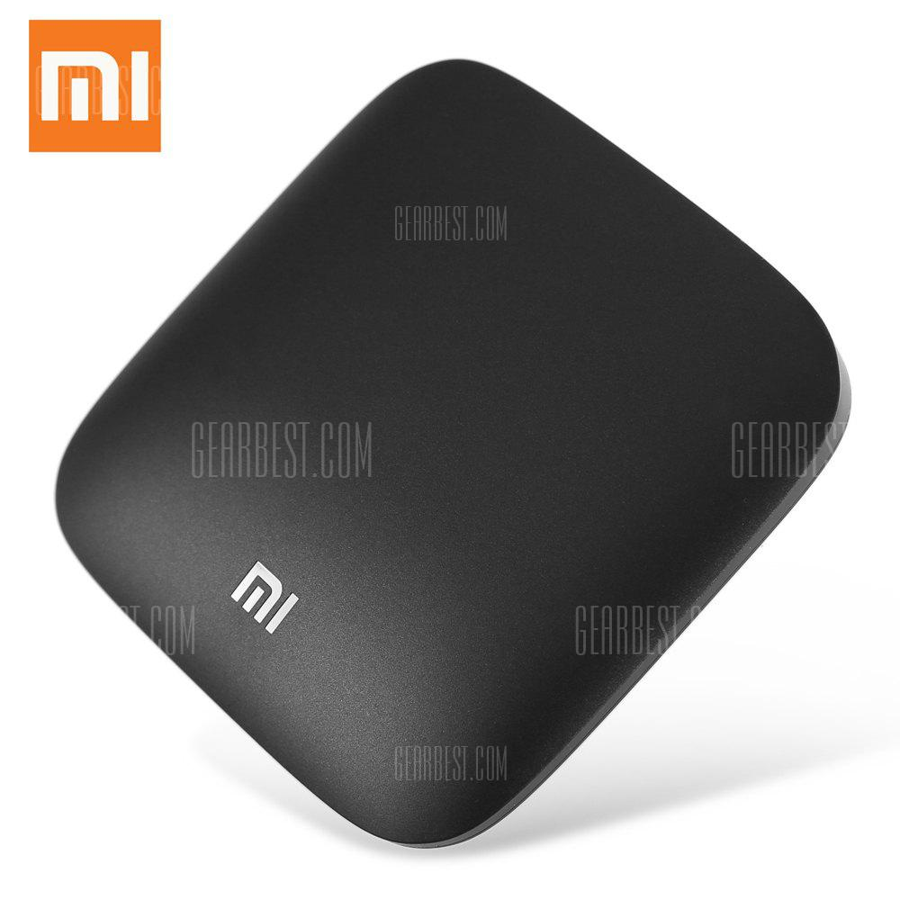 """Original Xiaomi Mi 3S TV Box Amlogic S905X Quad Core"""