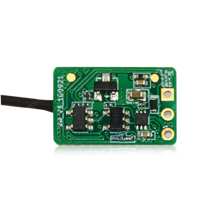 FrSky XM 2.4GHz 16CH SBUS Receiver
