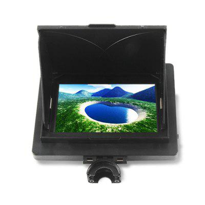 JXD 509G 5.8G 4 inch FPV Monitor Screen RC Quadcopter Spare Parts