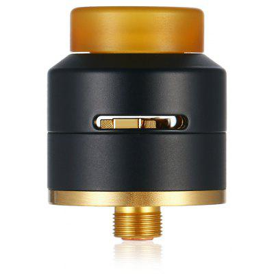 GLP 528 Deck RDA con Airflow Laterale Regolabile