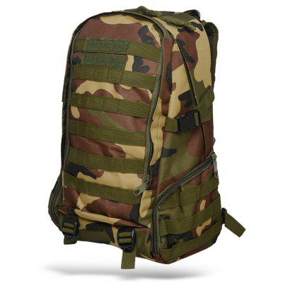 BL029 Water-resistant 35L Mountaineering Backpack