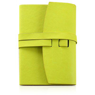 Note Book PU Notebook