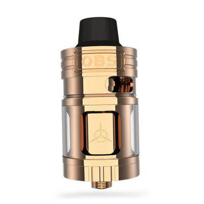 Original OBS Engine RTA Atomizador de 25mm de 5,2ml