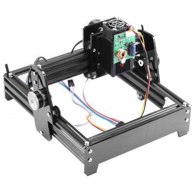 AS - 5 10000mW Laser Engraving Machine for DIY