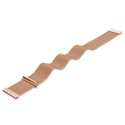20mm Smart Watch Milanese Strap