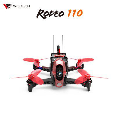 Walkera Rodeo 110 110mm Mini FPV Racing Drone - ARF
