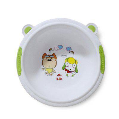 bobei elephant Baby Infant Basin Wash Bowl