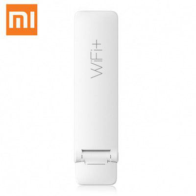 Original Xiaomi Mi WiFi 300M Amplifier 2 - ENGLISH VERSION WHITE-vente flash commencera le 18 juillet à 12:00