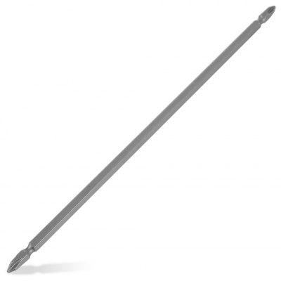 Dual-head Cross 250mm Screwdriver Bit