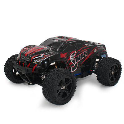 REMO HOBBY 1631 1:16 4WD RC Brushed Truck - RTRRC Cars<br>REMO HOBBY 1631 1:16 4WD RC Brushed Truck - RTR<br><br>Brand: Remo Hobby<br>Car Power: 7.4V 1500mAh lithium-ion battery, 7.4V 1500mAh lithium-ion battery<br>Detailed Control Distance: 70~80m, 70~80m<br>Drive Type: 4 WD, 4 WD<br>Features: Radio Control, Radio Control<br>Material: PA, PA, Electronic Components, Electronic Components<br>Motor Type: Brushed Motor, Brushed Motor<br>Package Contents: 1 x RC Truck, 1 x Transmitter, 1 x 7.4V 1500mAh Lithium-ion Battery, 1 x Balance Charger, 1 x Charging Cable, 1 x English Manual, 1 x RC Truck, 1 x Transmitter, 1 x 7.4V 1500mAh Lithium-ion Battery, 1 x Balance Charger, 1 x Charging Cable, 1 x English Manual<br>Package size (L x W x H): 35.00 x 21.50 x 27.00 cm / 13.78 x 8.46 x 10.63 inches, 35.00 x 21.50 x 27.00 cm / 13.78 x 8.46 x 10.63 inches<br>Package weight: 2.300 kg, 2.300 kg<br>Product size (L x W x H): 28.50 x 21.00 x 12.50 cm / 11.22 x 8.27 x 4.92 inches, 28.50 x 21.00 x 12.50 cm / 11.22 x 8.27 x 4.92 inches<br>Product weight: 2.000 kg, 2.000 kg<br>Proportion: 1:16<br>Remote Control: 2.4GHz Wireless Remote Control, 2.4GHz Wireless Remote Control<br>Transmitter Power: 4 x 1.5V AA (not included), 4 x 1.5V AA (not included)<br>Type: Racing Truck