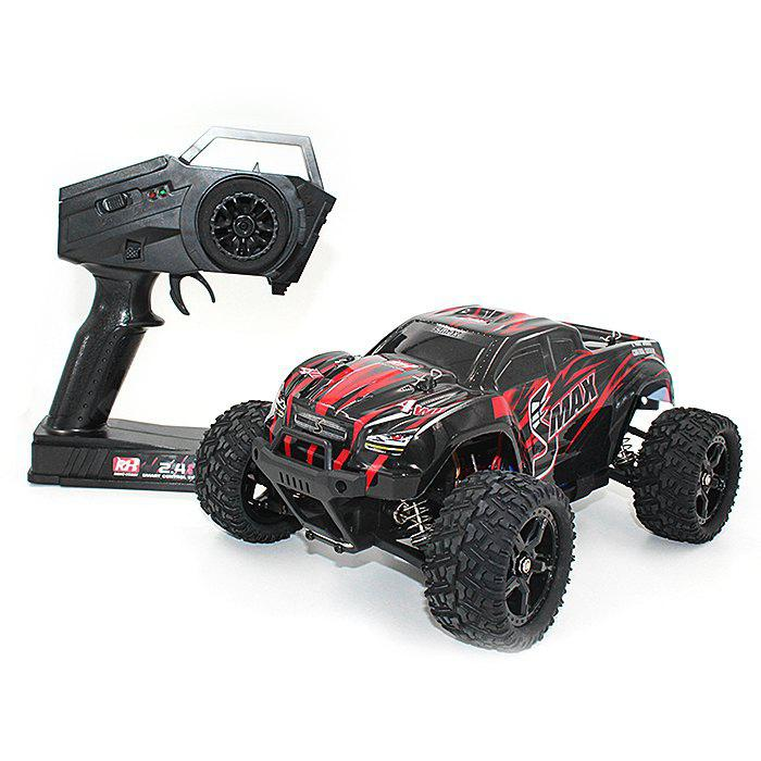 REMO HOBBY 1631 RC Truck