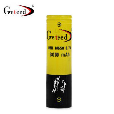Geteed IMR18650 - 3040 18650 Li-ion Battery