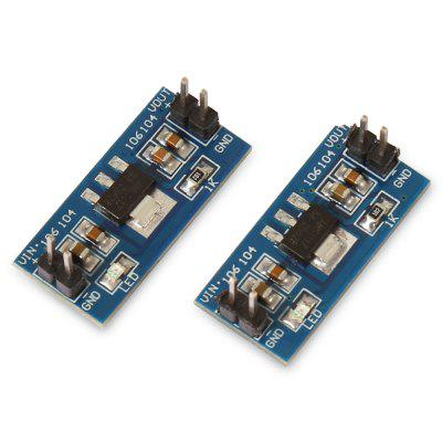 2PCS 3.3V AMS1117 Power Supply Module DIY for Arduino