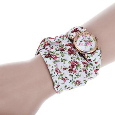 Fashion Lady Quartz Watch