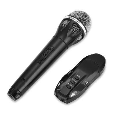 Excelvan K18 Wireless Microphone