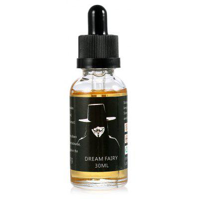 HY Dream Fairy Tobacco Flavor E-liquid