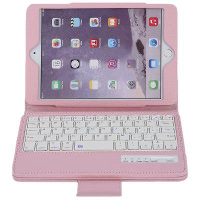 Bluetooth Keyboard Tablet Case for iPad mini 2 / 3 / 4