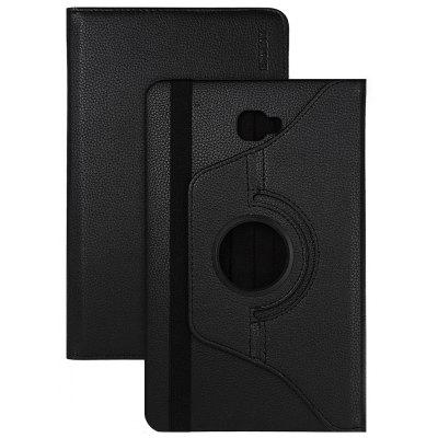 ENKAY PU Leather Protective Case for Samsung Galaxy Tab A 10.1 T580