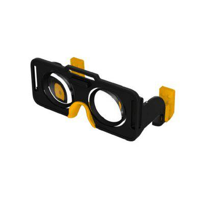 Mini 3D VR Glasses for Phone