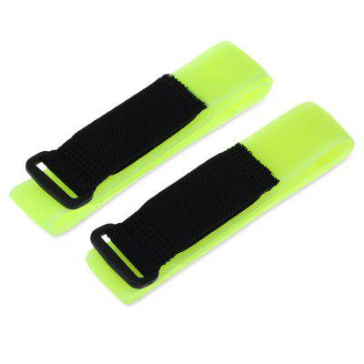 2pcs Leg Restraint Nylon Belts