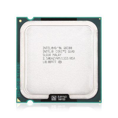 Intel Core i2 Q8300 CPU