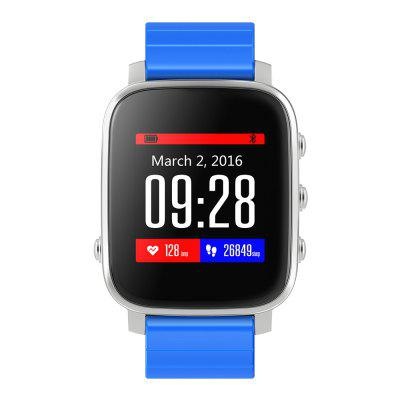 SMA - TIME Smart Bluetooth Watch