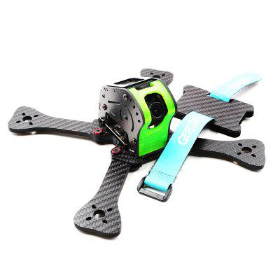 GEPRC Fairy GEP - IX5 200mm DIY Carbon Fiber Frame Kit