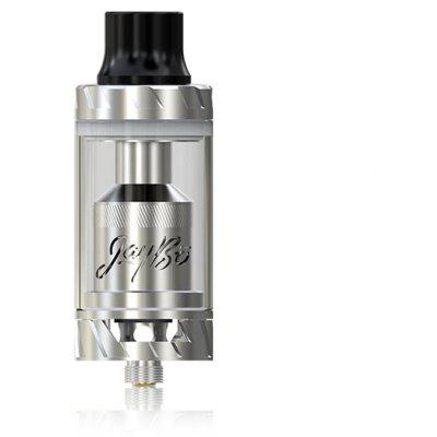 Original Wismec REUX Clearomizer