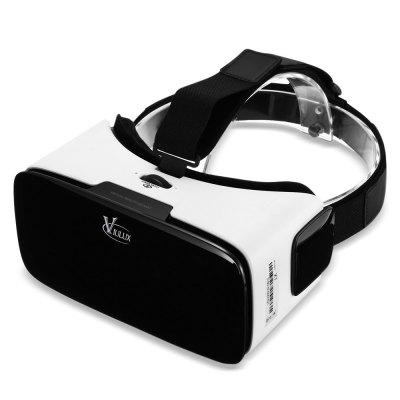 Viulux X7 Mobile VR 3D Glasses