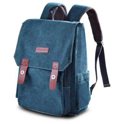 Buy BLUE Douguyan 16.4L Backpack for $25.01 in GearBest store