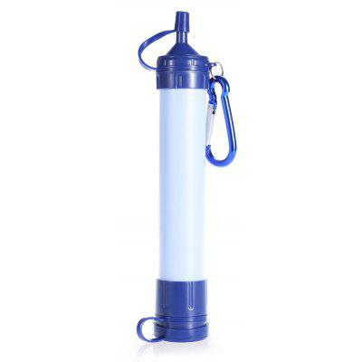 Gearbest Portable Water Straw Filter