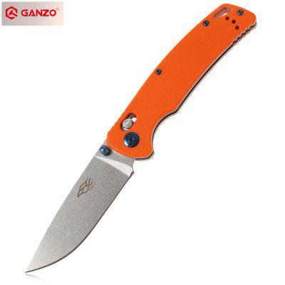 Ganzo Firebird F7542 - OR Pocket Axis Lock Folding Knife