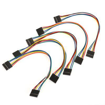 LDTR - YJ011 6 Pin Jumper Cable