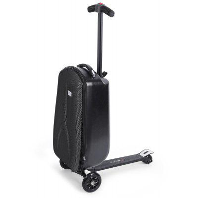 IUBEST Cool Scooter Suitcase