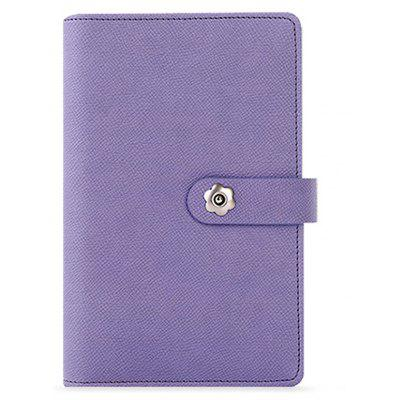 Note Book Notebook PU Gift Diary