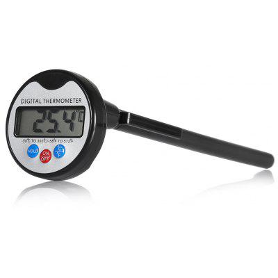 Digital LCD Prob Thermometer