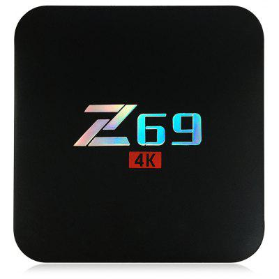 Gearbest Z69 tv box