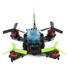 price historyKingKong Q90 90mm Mini Brushless FPV Racing Drone - PNP on gearbest