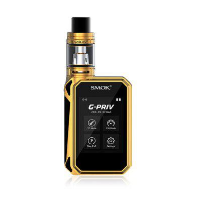 Original Smok 220W G - PRIV Kit