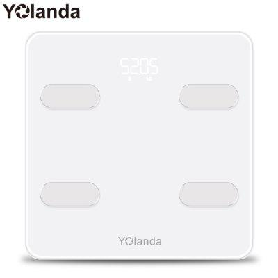Yolanda CS20G Bluetooth 4.0 Body Scale
