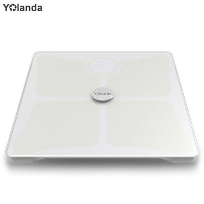 Yolanda CS10C Bluetooth 4.0 Body Scale