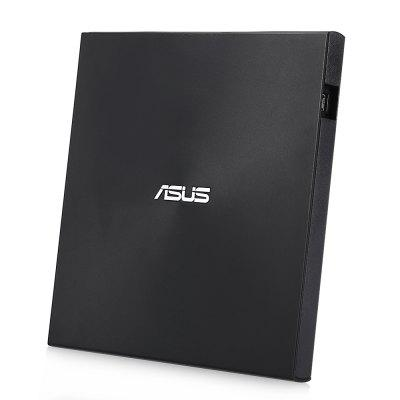 Original ASUS SDRW - 08U7M - U USB 2.0 External DVD Writer