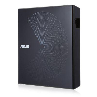 Original ASUS SDRW - 08D6S - U USB 2.0 External DVD Writer