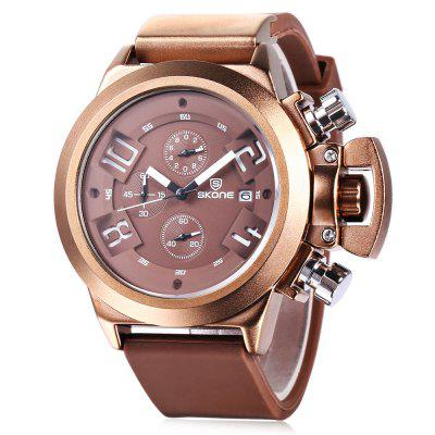 SKONE 5143EG Men Quartz Watch