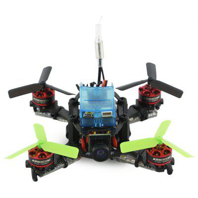 KingKong Q90 90mm Mini Brushless FPV Racing Drone - PNP