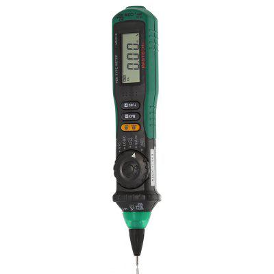 Buy MASTECH MS8211D Digital Multimeter Pen Type DMM Auto Ranging Continuity Diode Test GREEN for $28.14 in GearBest store
