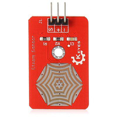 KEYES Steam Sensor Rain Weather Module for Arduino
