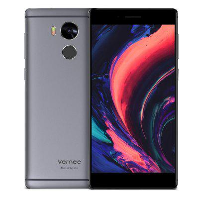 Vernee Apollo 4G смартфон