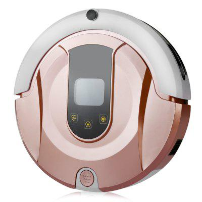Aosder FR - 8 Smart Robotic Vacuum Cleaner